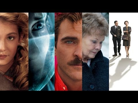 Oscars 2014: Best Original Score of 2013