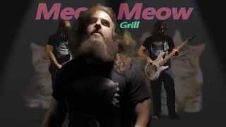 """Not too Metal for Cats"" - Alex Knappenberger (Official Music Video)"