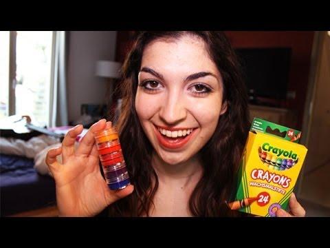 Makeup Diy Lipsticks With