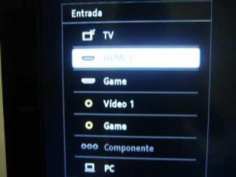Problema com cabo HDMI no
