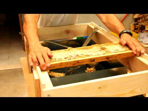 Стол для распечатки сотов своими руками видео