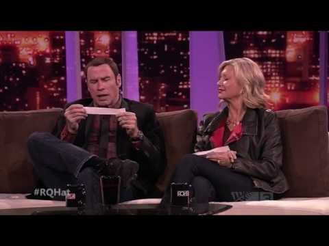Rove LA 2x11 John Travolta and Olivia Newton-John 5/5
