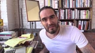 ISIS Vs Climate Change - Which Kills More? Russell Brand The Trews (E270)