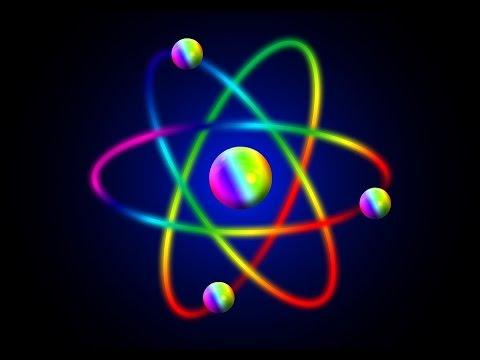 Physik der Psychologie - #Wandel #Kontrolle #Entropie #Illusion #Atom #QuantenphysikForDummies