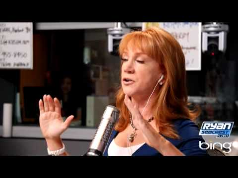 Kathy Griffin on Ryan Seacrest - PART 3