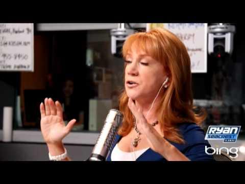 Kathy Griffin on Ryan Seacrest - PART 3