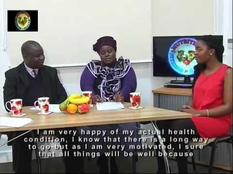 LOVE YOUR HEALTH  TALK SHOW : OBESITY AS A GLOBAL PROBLEM AND BALANCED DIET