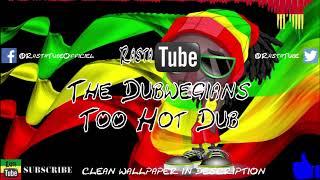 THE DUBWEGIANS - TOO HOT DUB [FREE ROYALTY MUSIC]