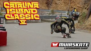 2016 Catalina Island Classic | MuirSkateLongboard Shop