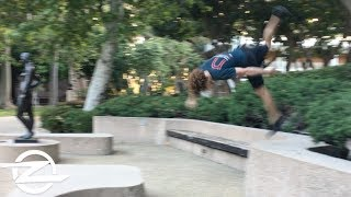 June Training RAW CLIPS | Omar Zaki