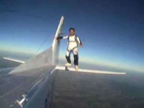 Skydive Brasil Profundor Music Videos