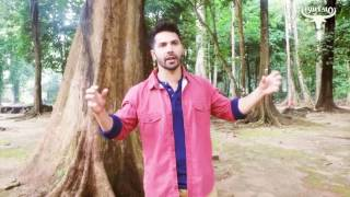 21 Questions with Varun Dhawan | Buffalo