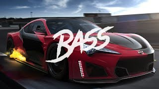 BASS BOOSTED MUSIC MIX 2018 🔈 CAR MUSIC MIX 2018 🔥 BEST EDM, BOUNCE, ELECTRO HOUSE