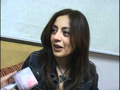 Paulina Aguirre Ganadora de un premio GRAMMY LATINO.
