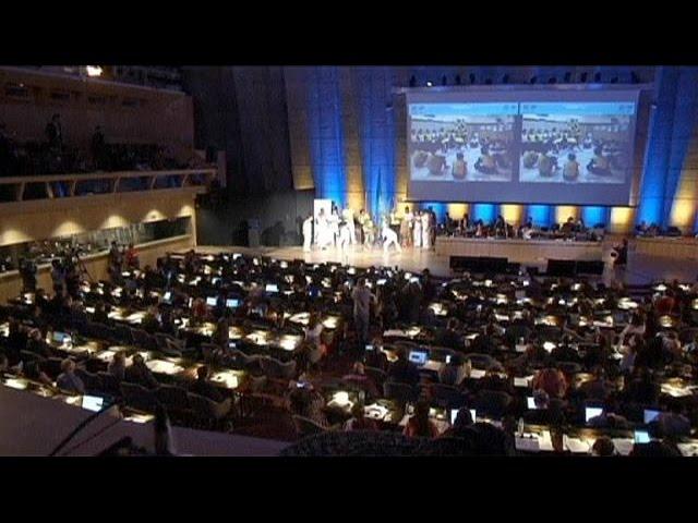 UNESCO extends arts protection list