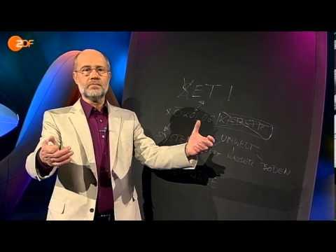 Harald Lesch » Begegnungen Im Universum - Was Ist Fantasie - Was Wissenschaft?
