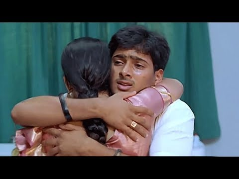 Uday Kiran Very Heart Touching Love Movie - Manasantha Nuvve - Latest Telugu Movies 2019