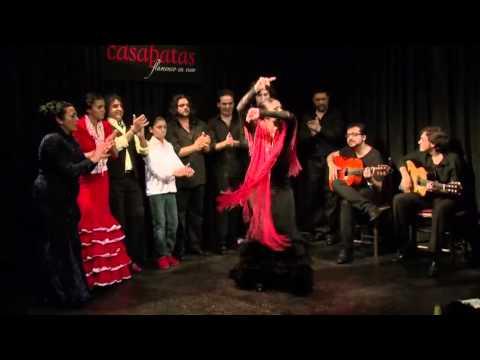 Casa patas flamenco en vivo 60 fin de fiesta iv youtube - Casa patas flamenco ...