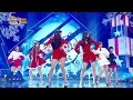 【TVPP】Apink - LUV, 에이핑크 - 러브 @ Christmas Special, Show Music Core Live Mp3
