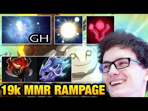Maximum Attack Speed Strat by 19k MMR Miracle- Gh-God Dota 2