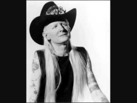Johnny Winter - Walkin By Myself