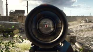 PS4 Battlefield 4 Campaign 1 [HD] How am I gonna explain this to my wife?