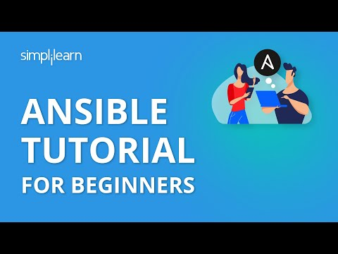 DevOps Ansible Tutorial | DevOps Tutorial For Beginners | Simplilearn