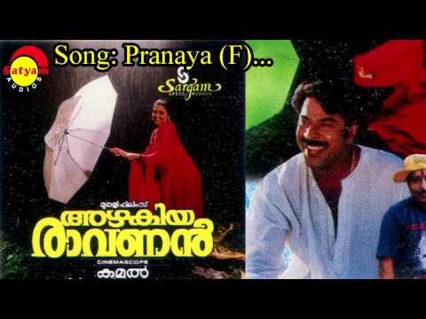 Pranaya (F) - Azhakiya Raavanan