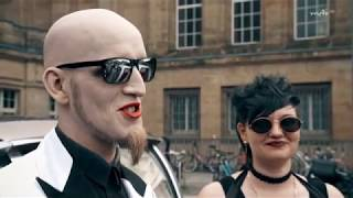 Children Of The Night  A Special To The Wave Gotik Treffen 2017 With English Subtitles