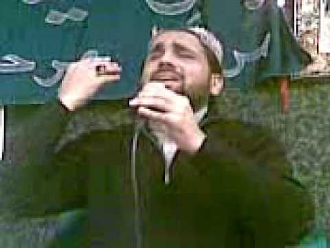 Exclusive Naat Shahid Mahmood Naat-e-sarkar Preston 2009 video