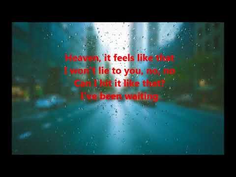 Cashmere Cat, Major Lazer & Tory Lanez - Miss You (Lyrics)