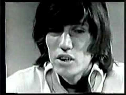 Interview with Pink Floyd 1967
