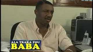 RE: Ala Traka Pou Baba