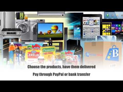 An Online Shopping Mall in the Philippines | BayanMall