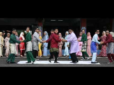 Download Hael Husaini - Bersyukur Seadanya SMK PADANG TEMBAK Mp4 baru