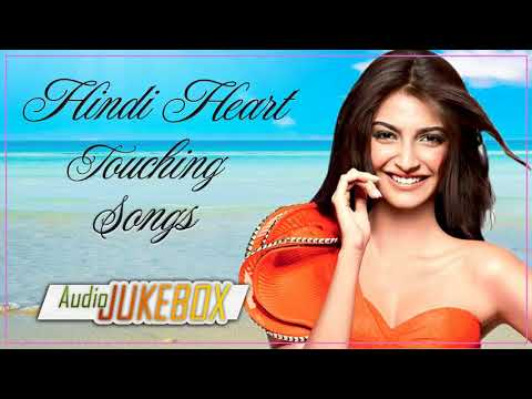 ROMANTIC HINDI SONGS 2018 -  Top Hindi Songs -  Bollywood Love Songs -  Hindi Heart Touching Songs