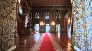 Москва. Кремль. Фильм шестой: дворцовые тайны