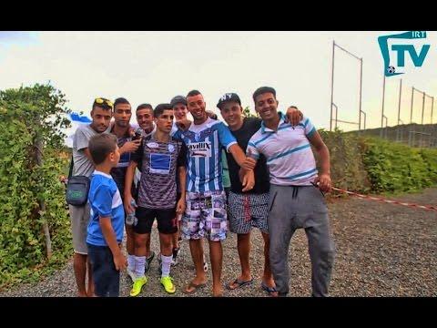 IRT VC FC Marbella