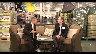 Nuestras Empresas - Entrevista en Costco Wholesale