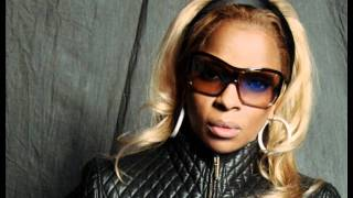 Watch Mary J Blige Memories video