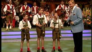 Original Südtiroler Spitzbuam & Die 3 Kleinen Trom