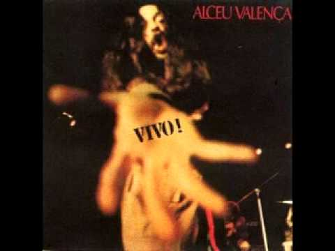 Alceu Valen�a - Vivo! (full album)