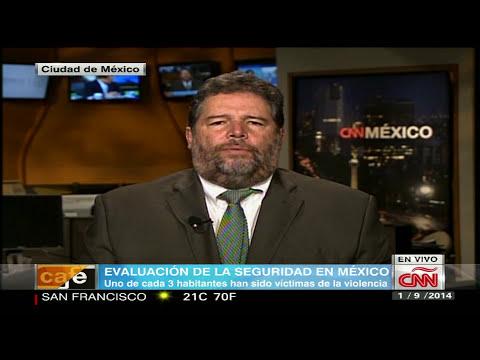 La seguridad en México, el gran reto del gobierno Peña Nieto