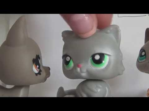 Littlest Pet Shop:Forever( Episode #9 Я встречусь с ней)