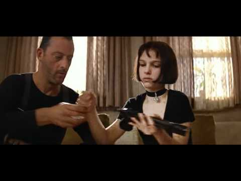 Rob Dougan - Born Yesterday (The Professional)