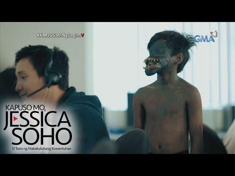 Kapuso Mo, Jessica Soho: Junjun, a film by Derick Cabrido | Gabi ng Lagim V