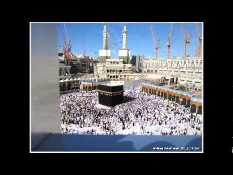 THE KAABA PROJECT TRAINING VIDEO 2012