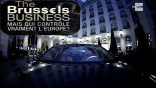 |REPORTAGE] Mais qui contrôle vraiment l'Union Européenne - BRUS$€LS business