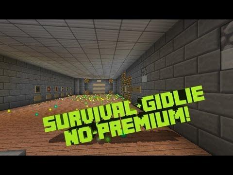Minecraft 1.7.4- Najlepszy polski serwer Survival+Gildie: Kilka zmian i eventy!