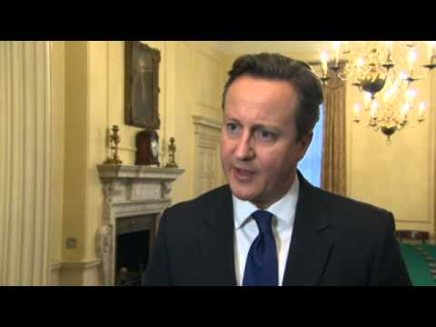 Cameron: No cover-up over Chilcot inquiry